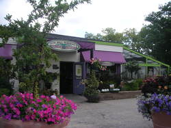 Traverse City Nursery, Pine Hill Nursery